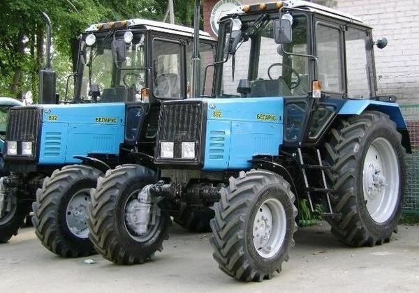 Разборка и ремонт раздаточной коробки трактора МТЗ-80