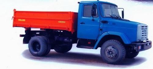 KamAZ- 4310 army vehicle - РУССКАЯ СИЛА