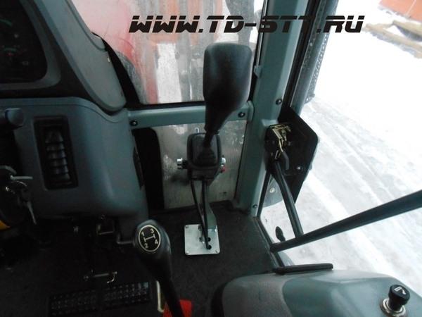 Топливный бак Трактор МТЗ 82 Р - ЯМЗ